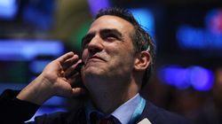 Wall Street dans le