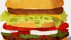 Burger King propose à McDo de faire ensemble un