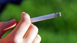 Sherbrooke donne un sursis aux fumeurs dans les