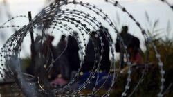 Migrants: la clôture hongroise ne sert à rien
