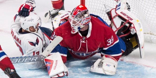 Le Canadien s'incline 4-3 aux tirs de barrage contre les