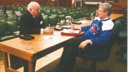 Harper aurait reconnu devant Duffy qu'il avait respecté les