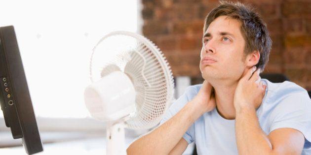 Vous avez chaud en ce jour de canicule? Cinq choses à savoir pour maîtriser votre