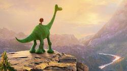 «Le bon dinosaure»: à vous d'interpréter la voix d'Arlo