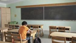 L'éducation coulée dans le