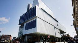 Le nouveau Whitney Museum of American Art: célébrer l'importance du