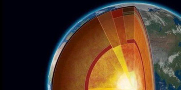 L'élément manquant du noyau interne de la Terre serait le
