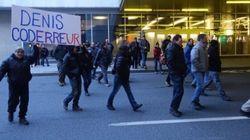 Grève illégale: amende salée pour le Syndicat des cols bleus de