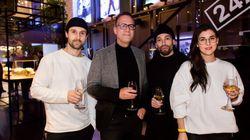 Styles de soirée: New Balance lance en grande pompe son nouveau