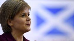 À Glasgow, jour d'élection et de rêves d'un nouveau