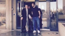 Omar Khadr obtient sa libération