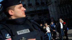 Un homme interpellé dans l'enquête sur les attentats de