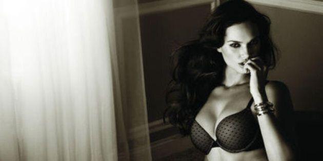 Scandale Paris: la marque de lingerie de Halle Berry est disponible au