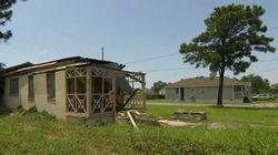 Dix ans après l'ouragan Katrina