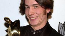L'acteur Hugo St-Cyr est mort du cancer