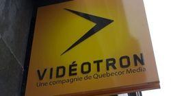 Recours collectif: Vidéotron devra débourser au moins 1,2