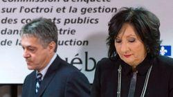 Renaud Lachance publie une lettre ouverte pour «remettre les pendules à l'heure»