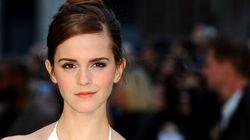 Une fin de tournage particulière pour Emma Watson