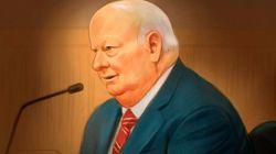 Duffy dit s'être opposé au plan du cabinet Harper sur ses