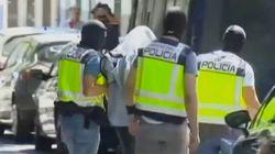 Maroc et Espagne : Coup de filet contre de présumés recruteurs de l'EI