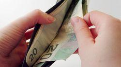 La dette des Canadiens croît plus vite que le