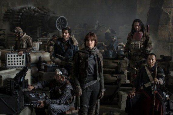 «Star Wars: Rogue One» pourrait ressusciter un personnage culte de la saga: Grand Moff