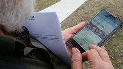 Controverse sur la place du français dans les communications du gouvernement
