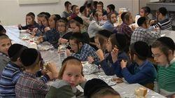 Comment cette école juive illégale est devenue légale
