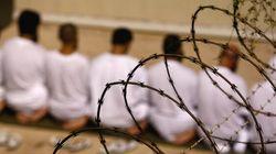 Le projet de fermeture de Guantanamo est