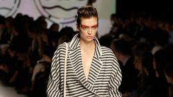 Mode à Milan: place à la fantaisie et à la
