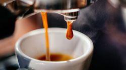 Si vous n'avez pas de machine espresso au travail, changez