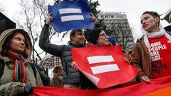 Le dilemme ukrainien: européisme ou homophobie