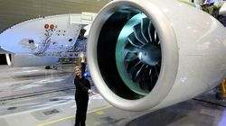 Le CSeries, Delta Airlines, l'aide fédérale et Justin