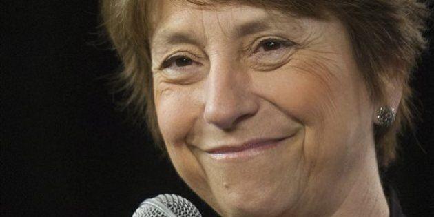 Projet de loi 70: «L'aide sociale, c'est pas une partie de plaisir» - Françoise
