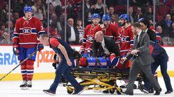 Bilan de la saison du Canadien: autopsie d'un