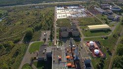 Des rejets industriels contribuent à la détérioration du réseau d'égout