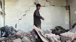 Yémen: proposition d'un cessez-le-feu de 5