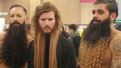 Connaissez-vous les «barbextensions»?
