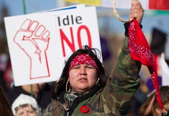 Perspectives 2025: Widia Larivière, à la défense des femmes autochtones
