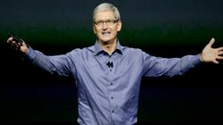 Apple va créer jusqu'à 1 000 emplois en