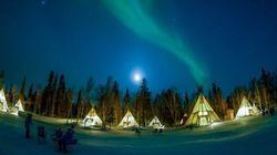 «Aurorae»: les aurores boréales à portée de vue
