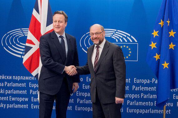 Brexit: encore une crise de l'Union