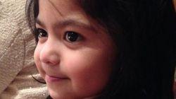 Alerte Amber levée: une fillette de 4 ans