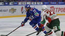 La KHL ajoutera une équipe à