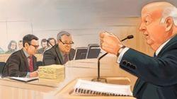 Procès Duffy: chèques et photos sous la
