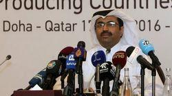L'échec de l'OPEP à geler sa production plombe le pétrole sur les