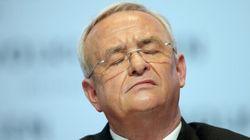 L'ex-patron de Volkswagen pourrait toucher 90 millions $, sauf