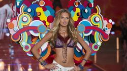 Voyez tous les clichés du défilé Victoria's Secret