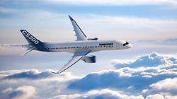 Bombardier en Iran pour promouvoir avions et