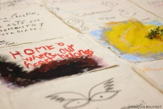 Traduire le rêve, un dessin à la